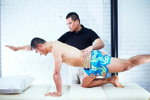 MMA and Sports Rehab image 0