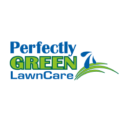 Perfectly Green Lawn Care