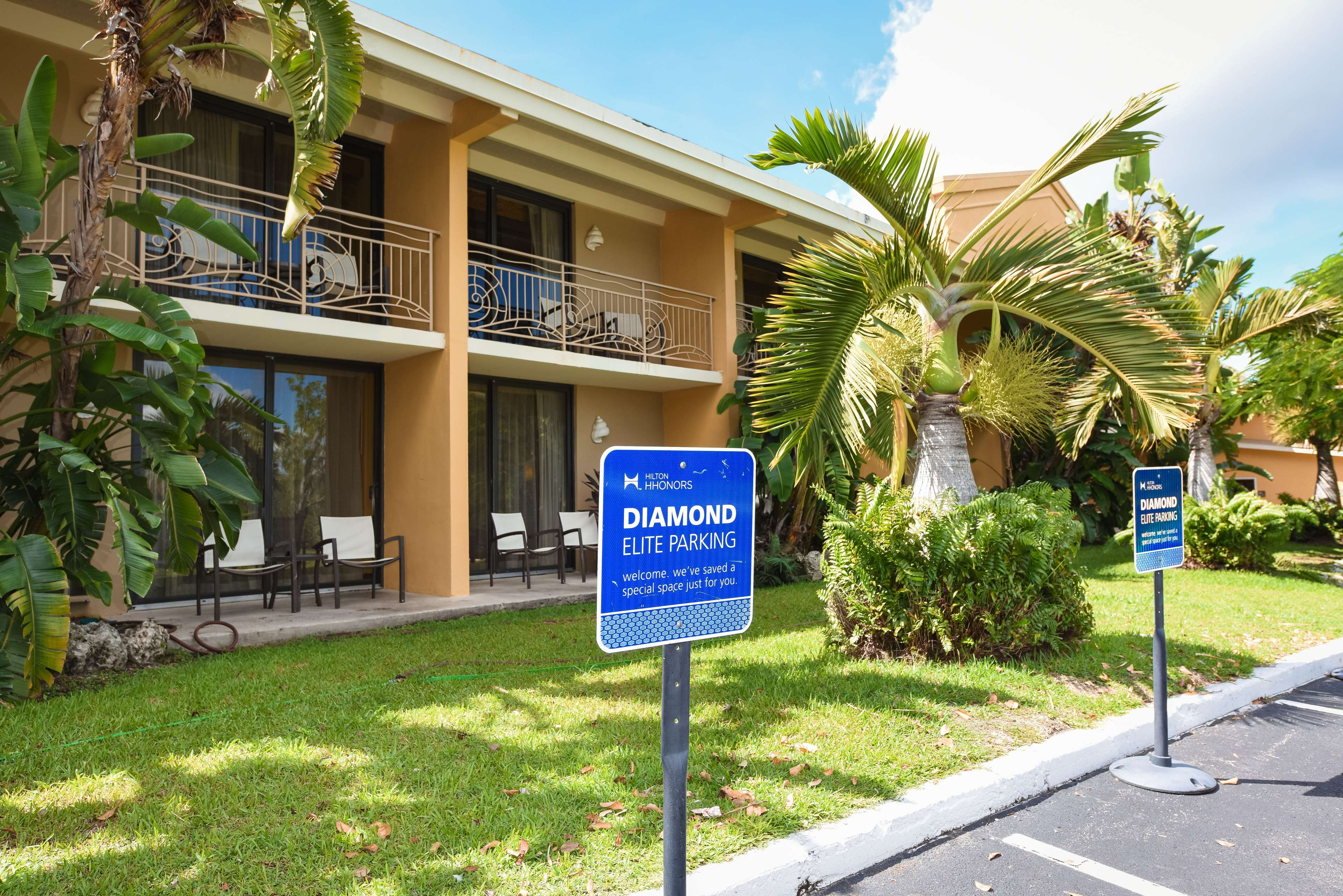 Hampton Inn Key Largo, FL image 1