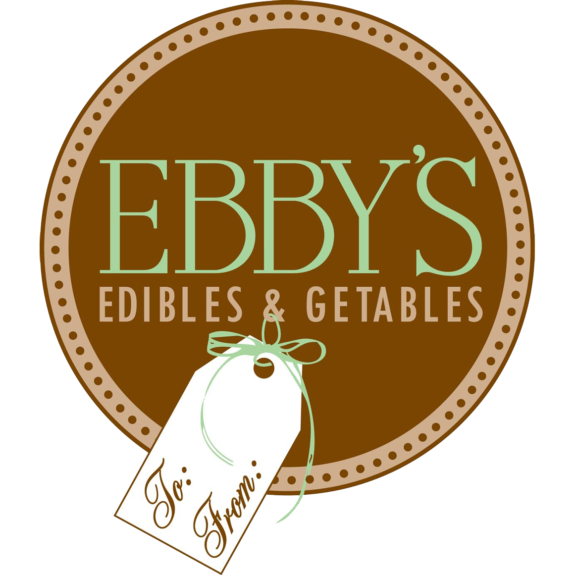 Ebby's Edibles & Getables
