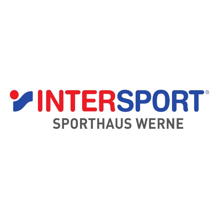 Logo von INTERSPORT Sporthaus Werne GmbH