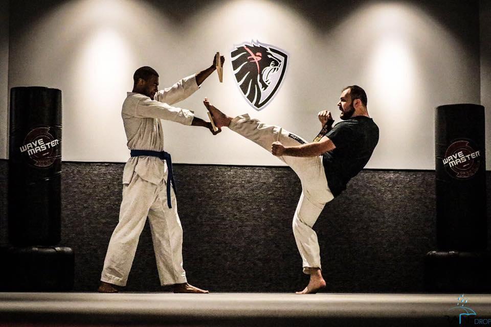 Defenders Martial Arts Academy image 1
