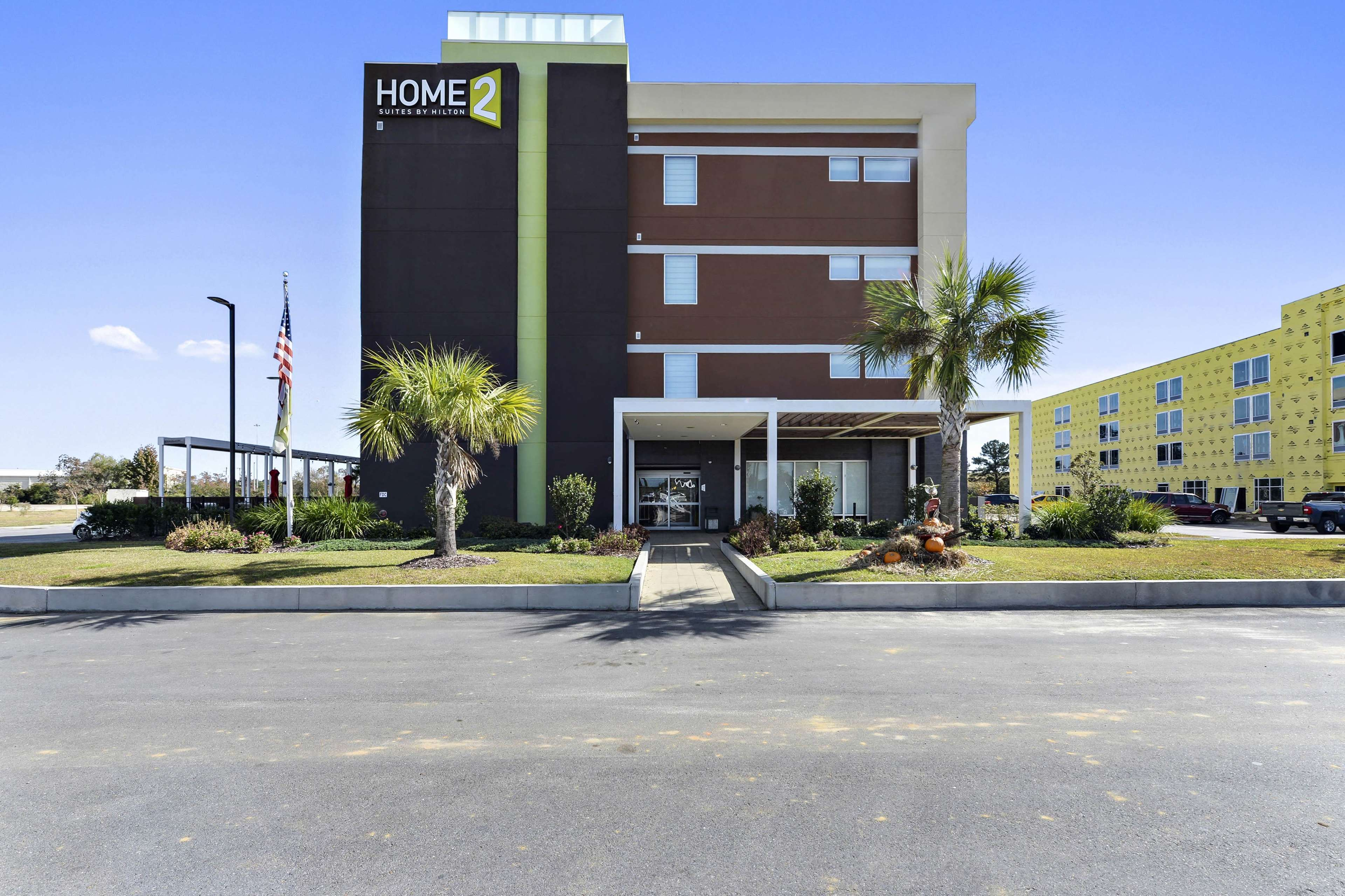 Home2 Suites by Hilton Gulfport I-10 image 0
