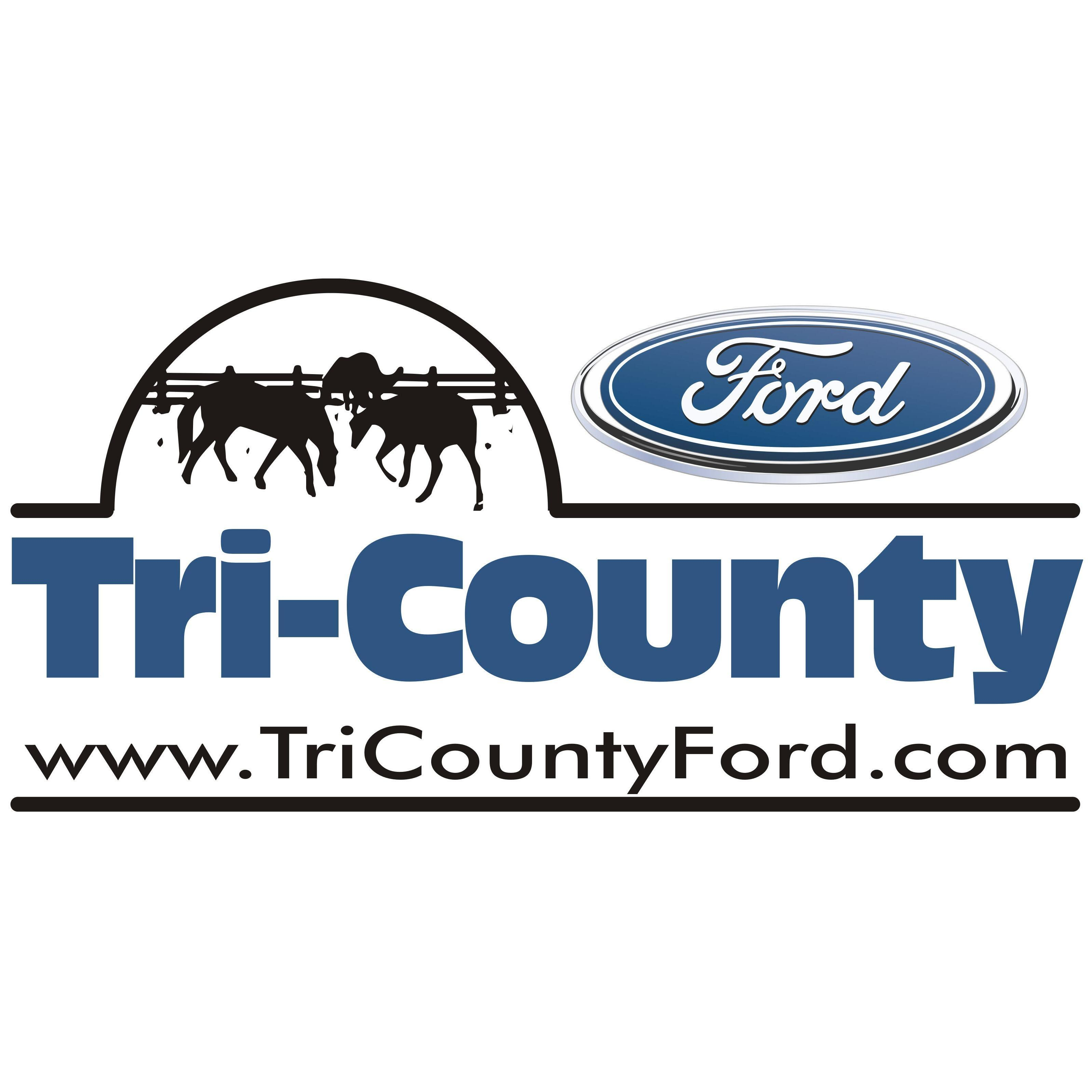 image of the Tri-County Ford