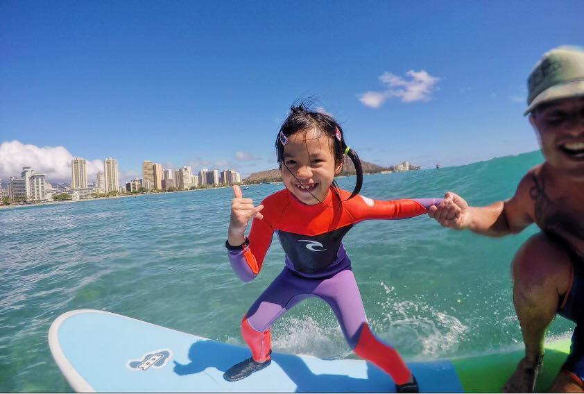 Ty Gurney Surf School image 2