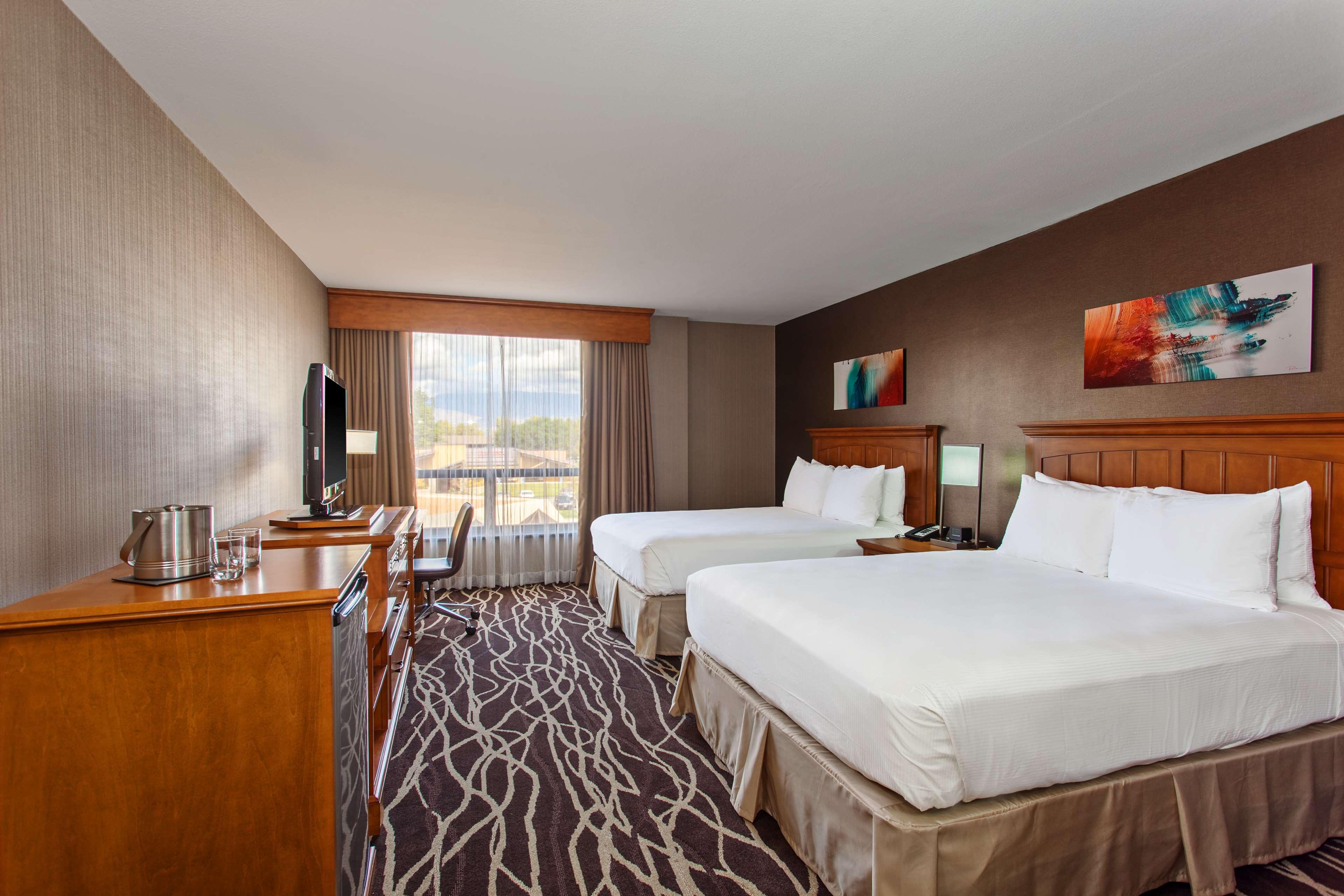 DoubleTree by Hilton Hotel San Bernardino image 25