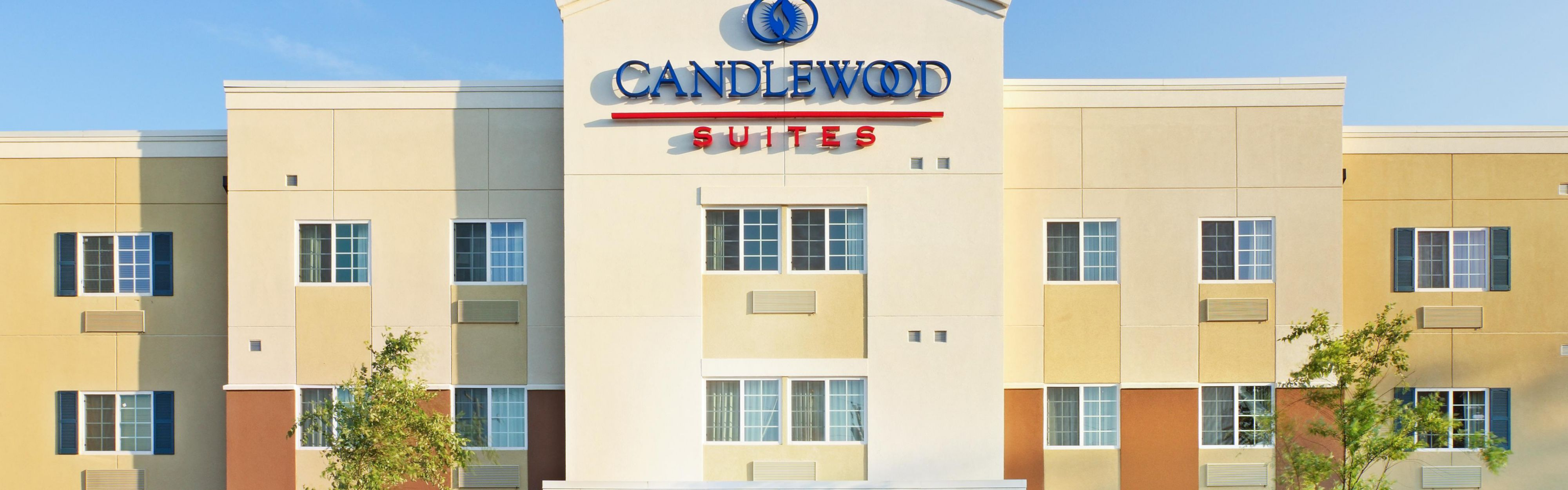 Candlewood Suites Hot Springs image 0