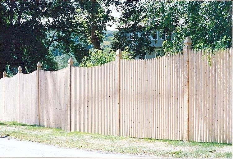 Mutual Fence Co. LLC image 3