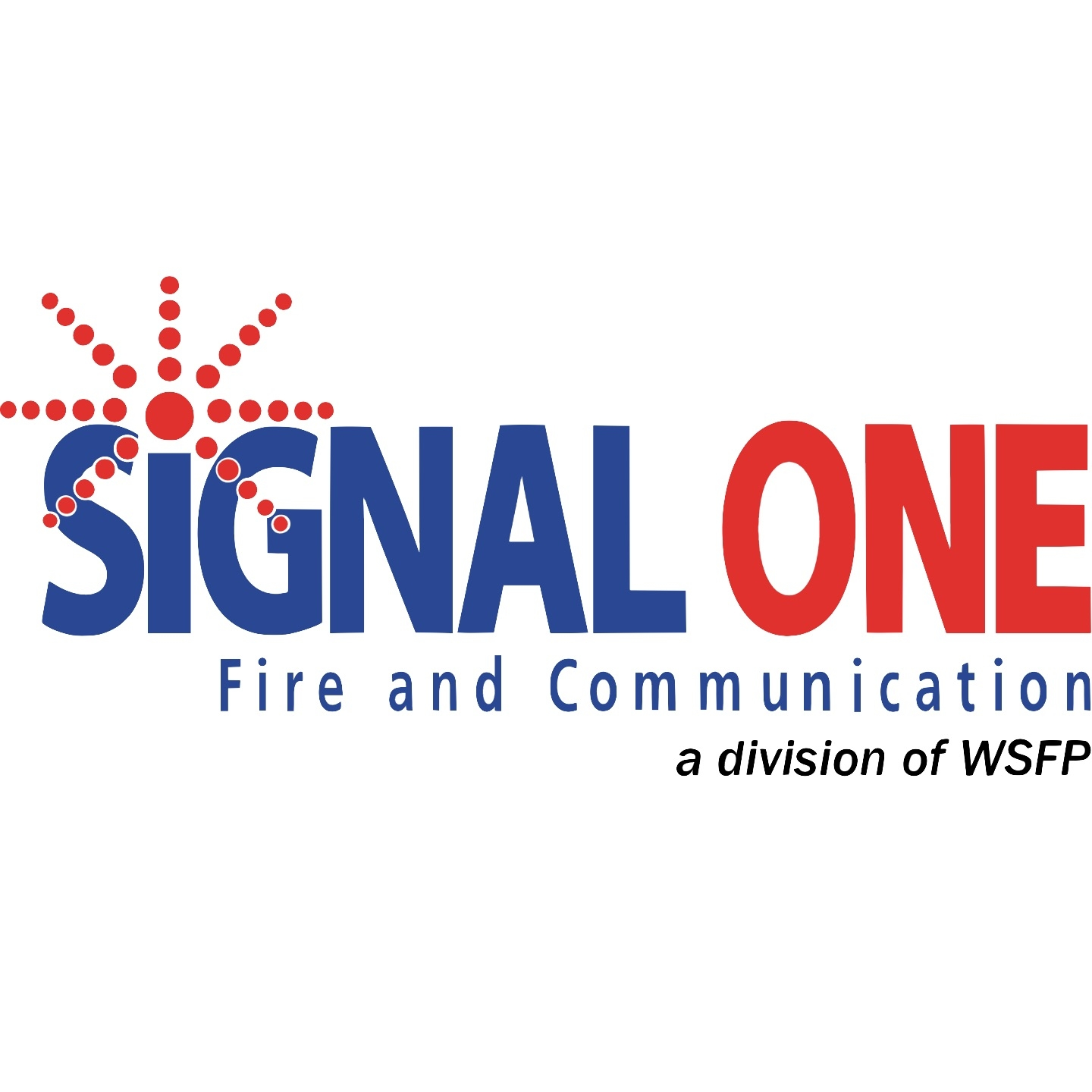 Signal One Fire and Communication