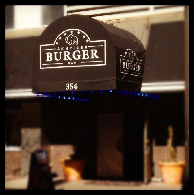 American Burger Bar image 3