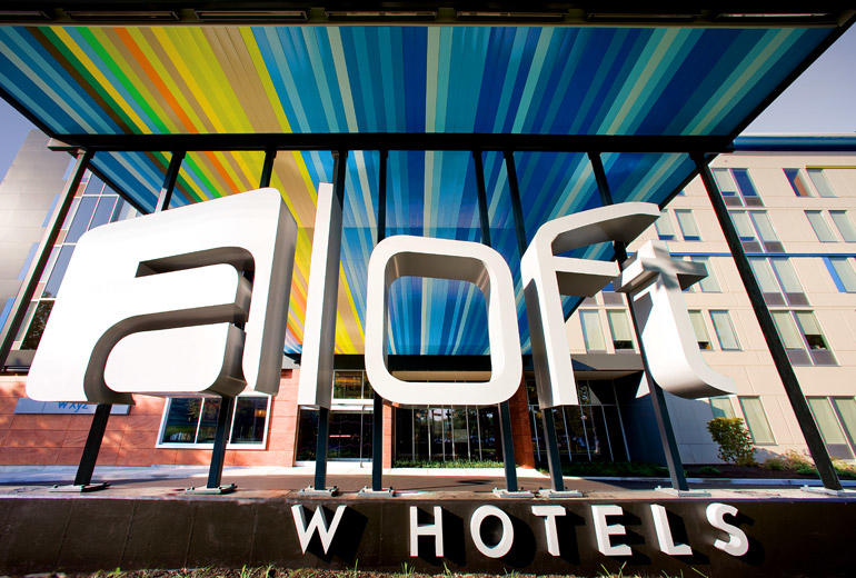 Aloft Fort Worth Downtown image 7