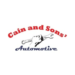 Cain and Sons' Automotive