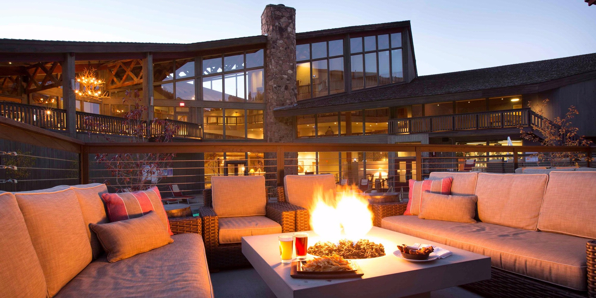 Snow King Resort Hotel Jackson Hole Wy