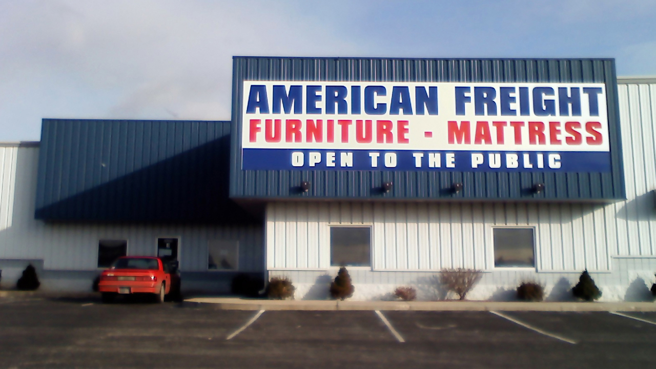 american freight furniture and mattress 8920 corporation With american freight furniture and mattress corporate