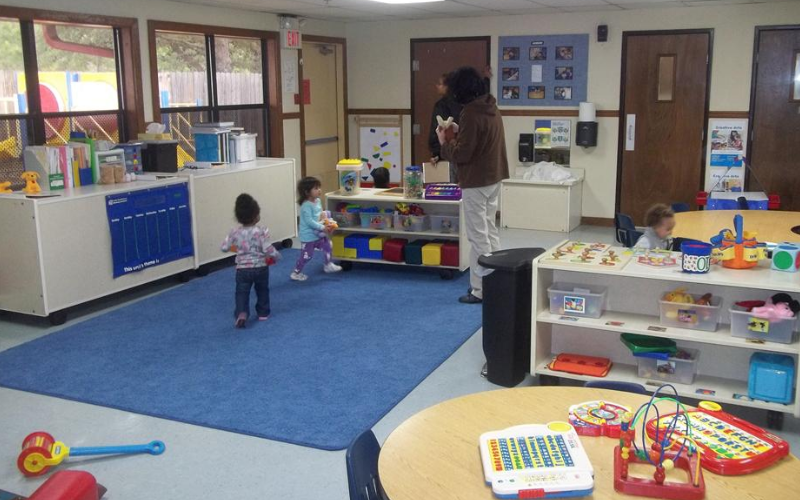 McKendree Church Rd KinderCare image 3