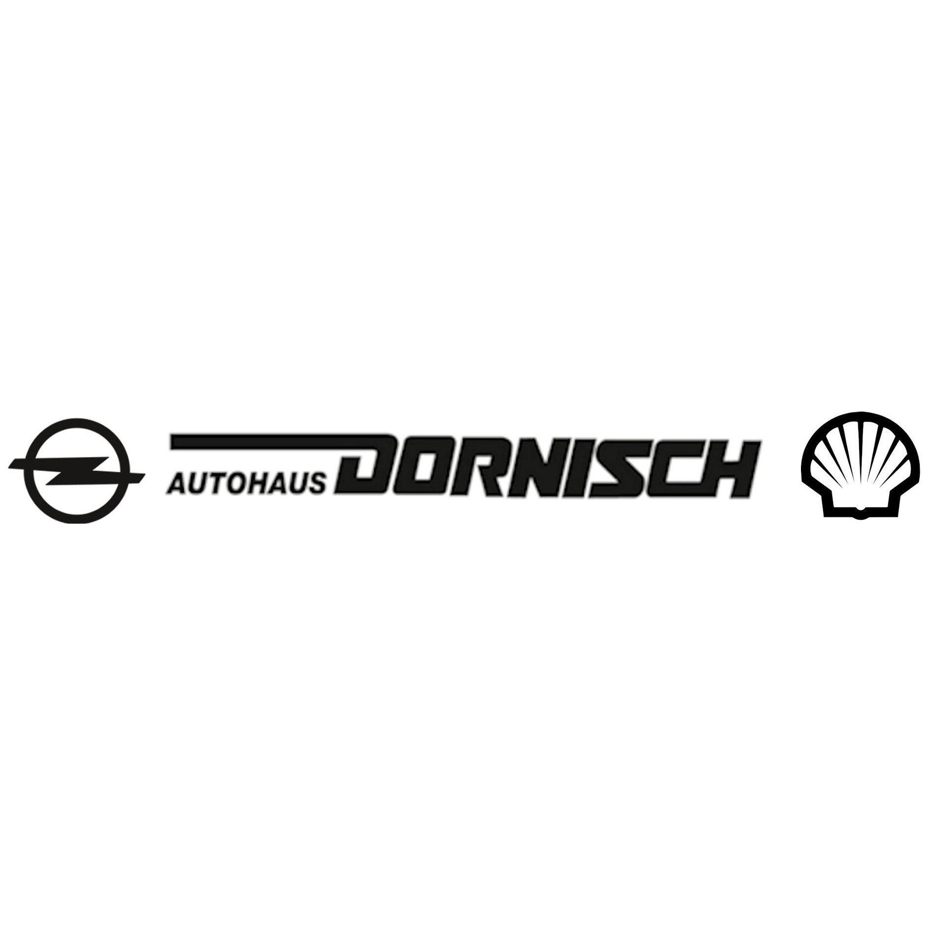 Logo von Autohaus Dornisch