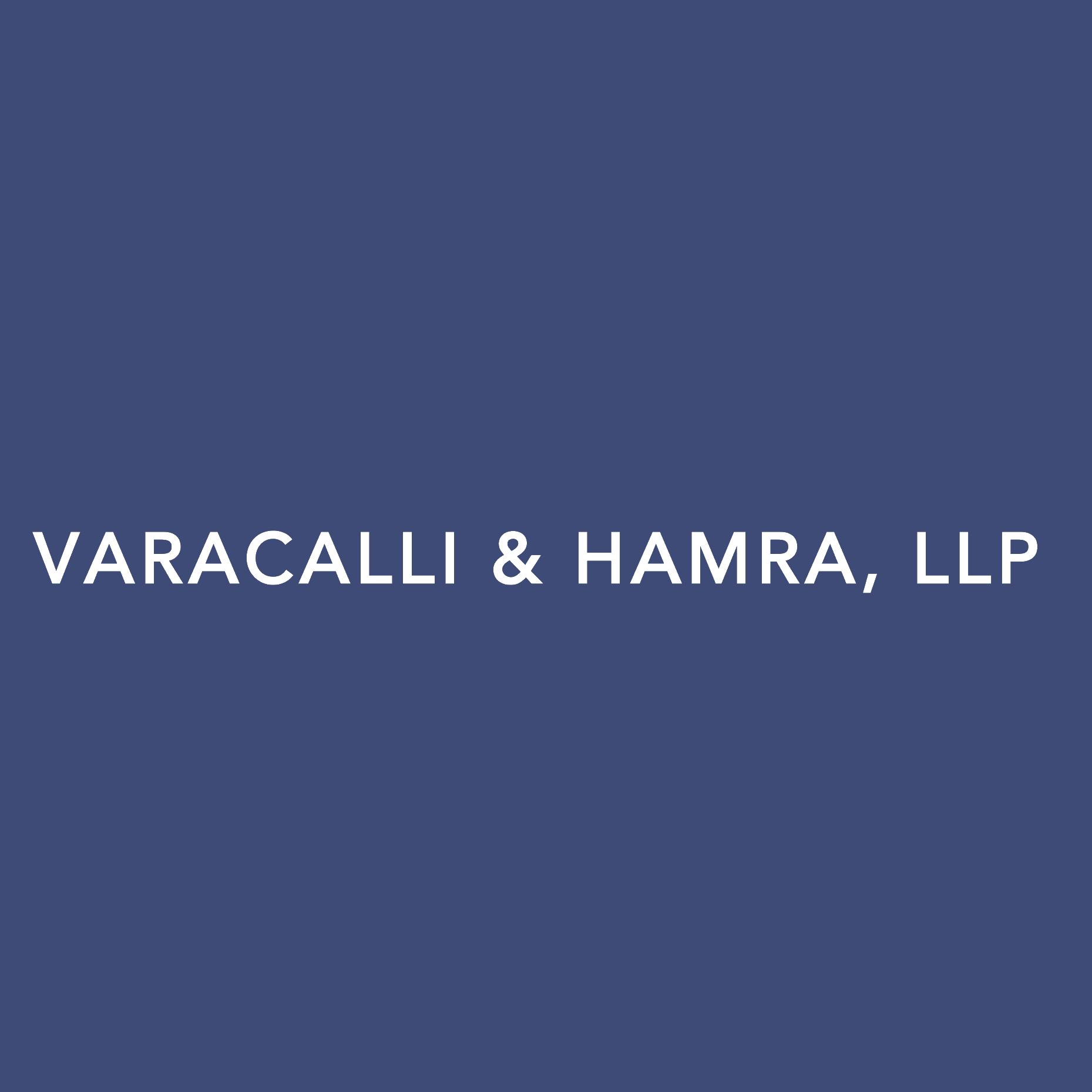 Varacalli & Hamra, LLP