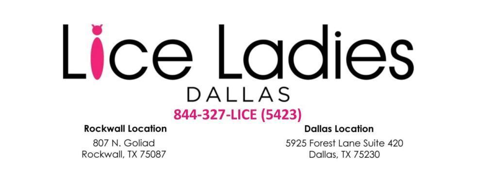 Lice Ladies - Dallas image 0