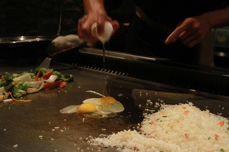 Dao Japanese Steakhouse Sushi & Bar image 1