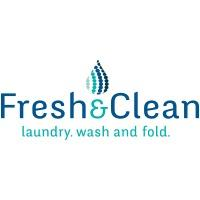 Fresh & Clean Laundry