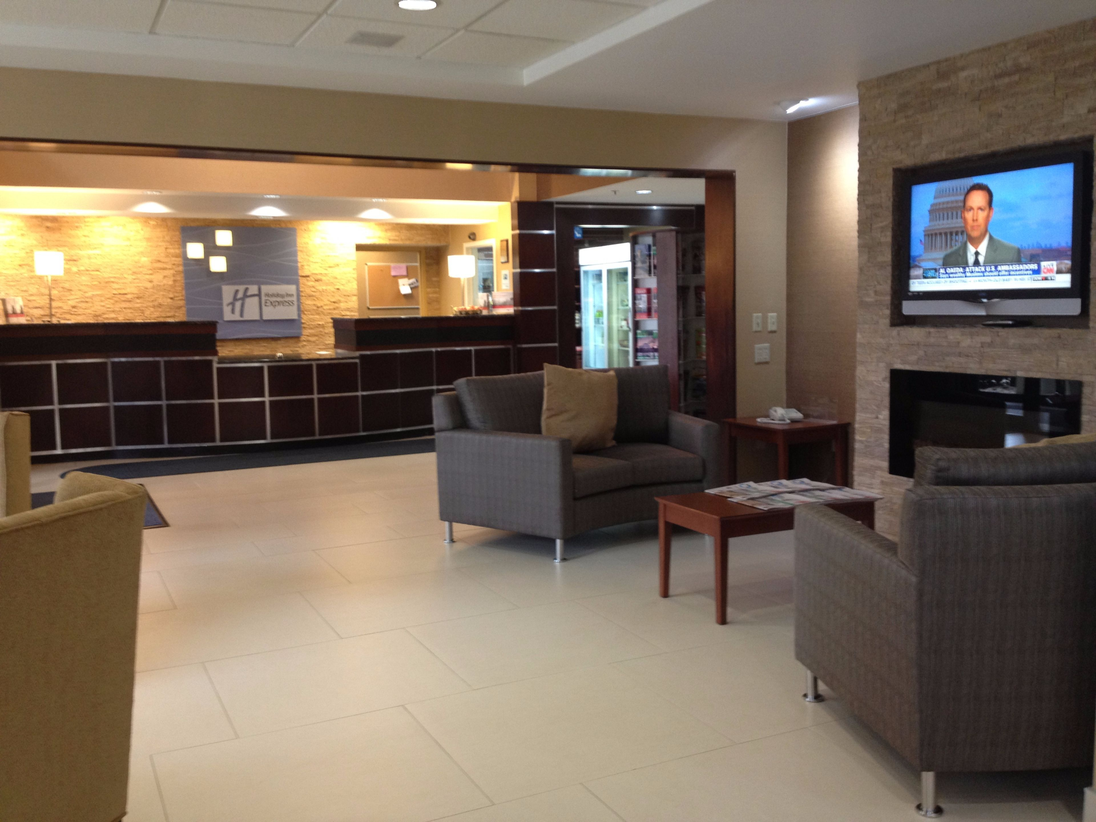 Holiday Inn Express & Suites West Chester image 7