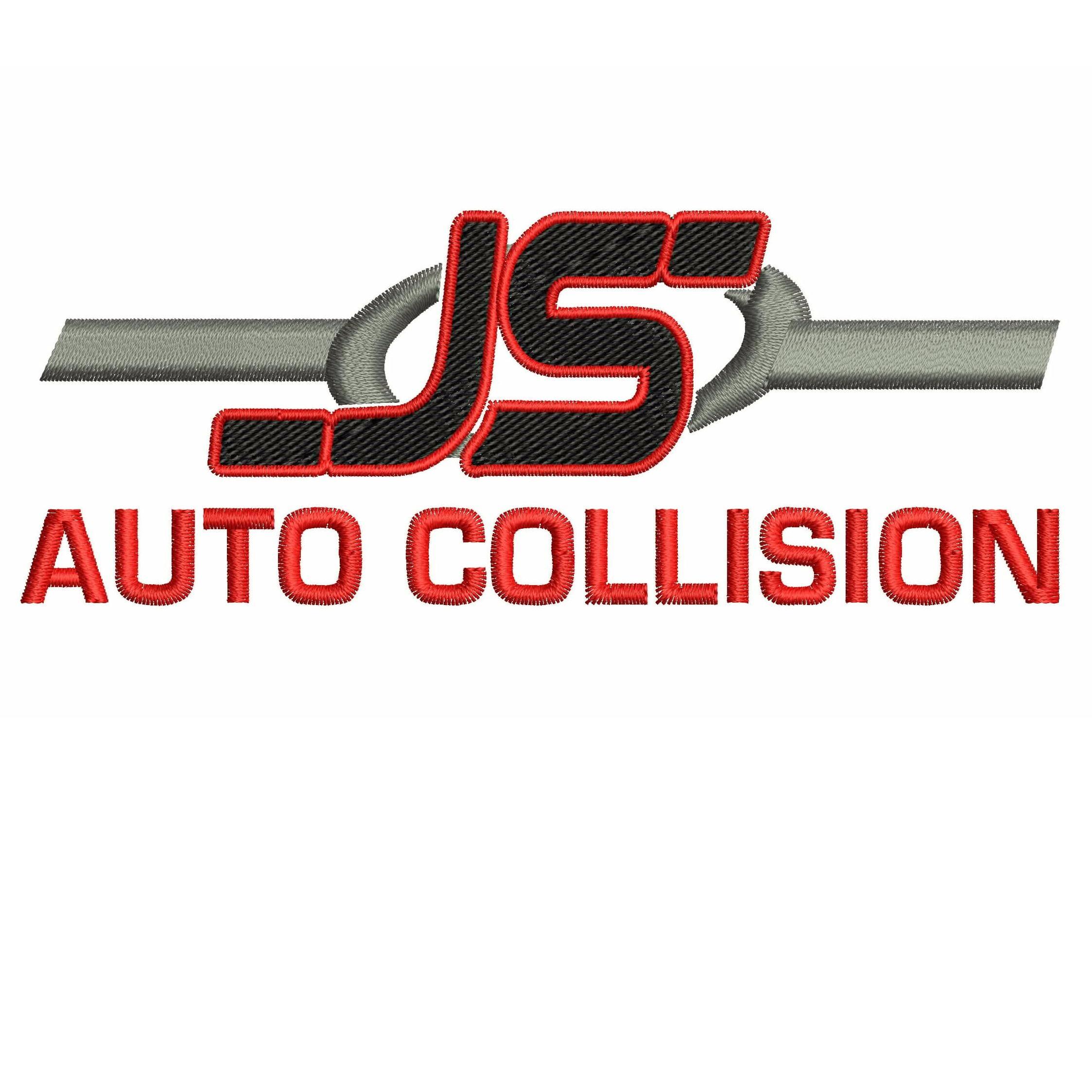 JS Auto Collision