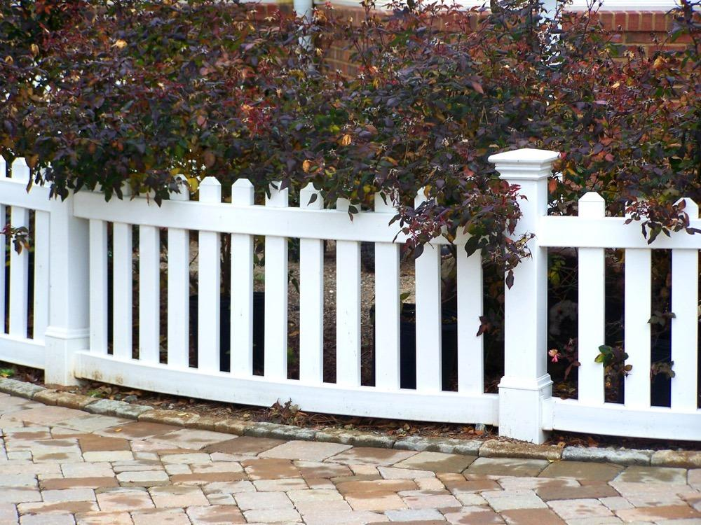 Country Estate Fence of Georgia image 0