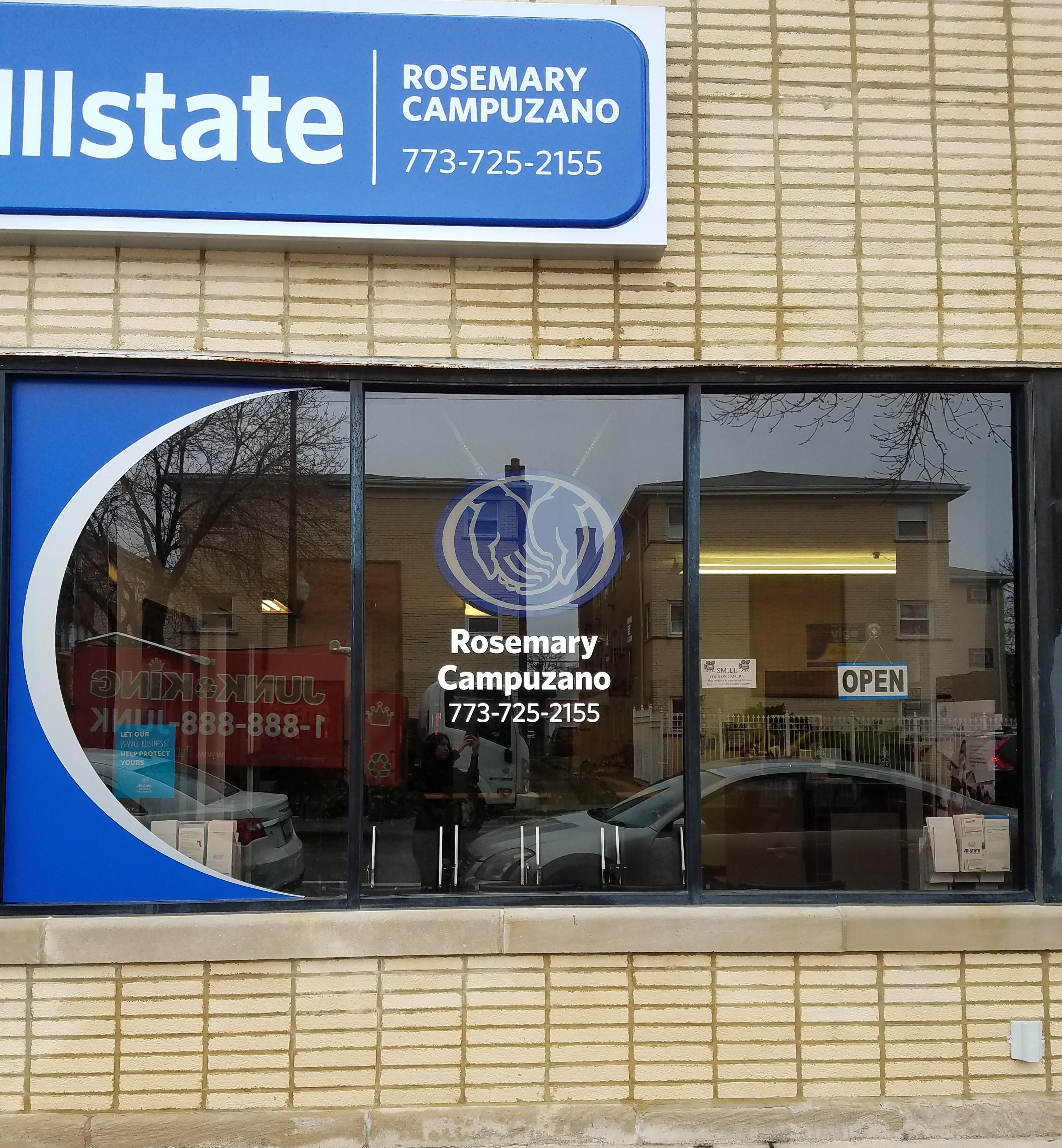 Rosemary Campuzano: Allstate Insurance image 1