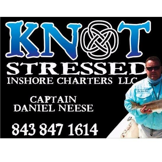 Knot Stressed Inshore Charters