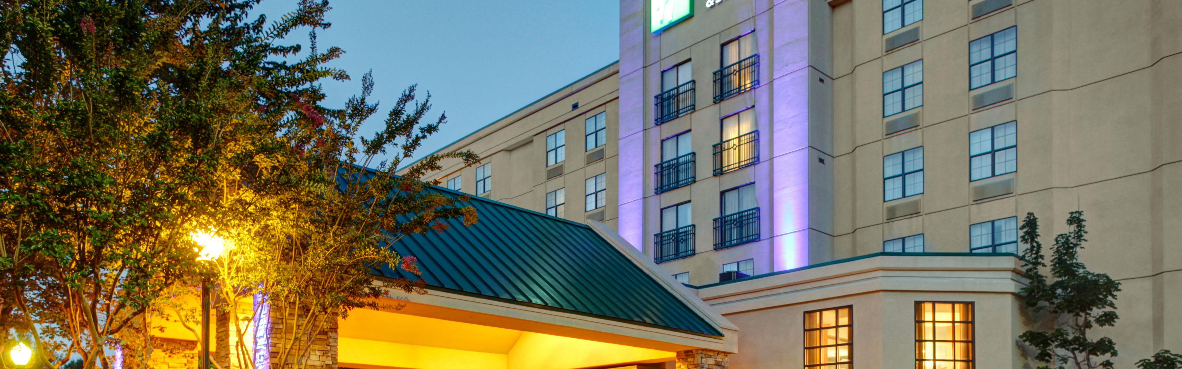 Holiday Inn Express & Suites Atlanta Buckhead image 0