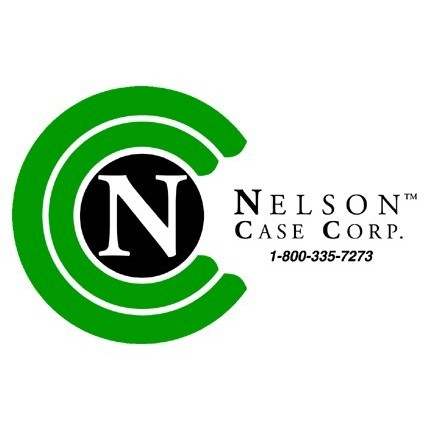 Nelson Case Corp - Custom ATA Shipping Cases