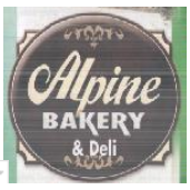 Alpine Bakery and Deli