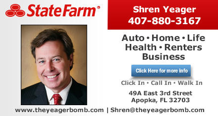 Shren Yeager - State Farm Insurance Agent Photo