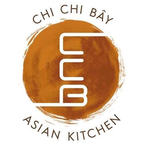 Logo von Chi Chi Bay Asian Kitchen