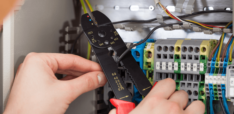 Liberty Electrical Contractors LLC image 1