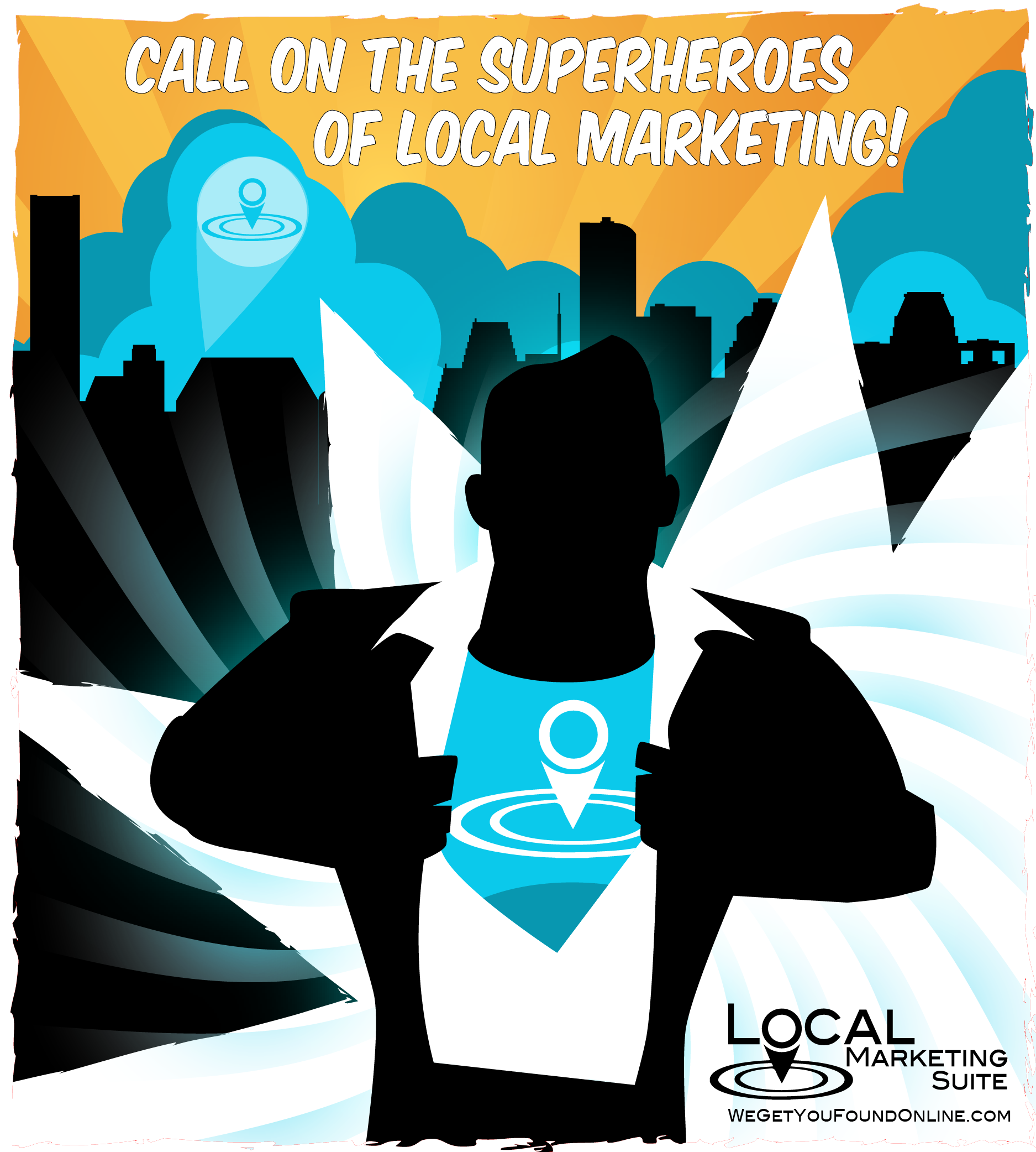 LOCAL MARKETING SUITE