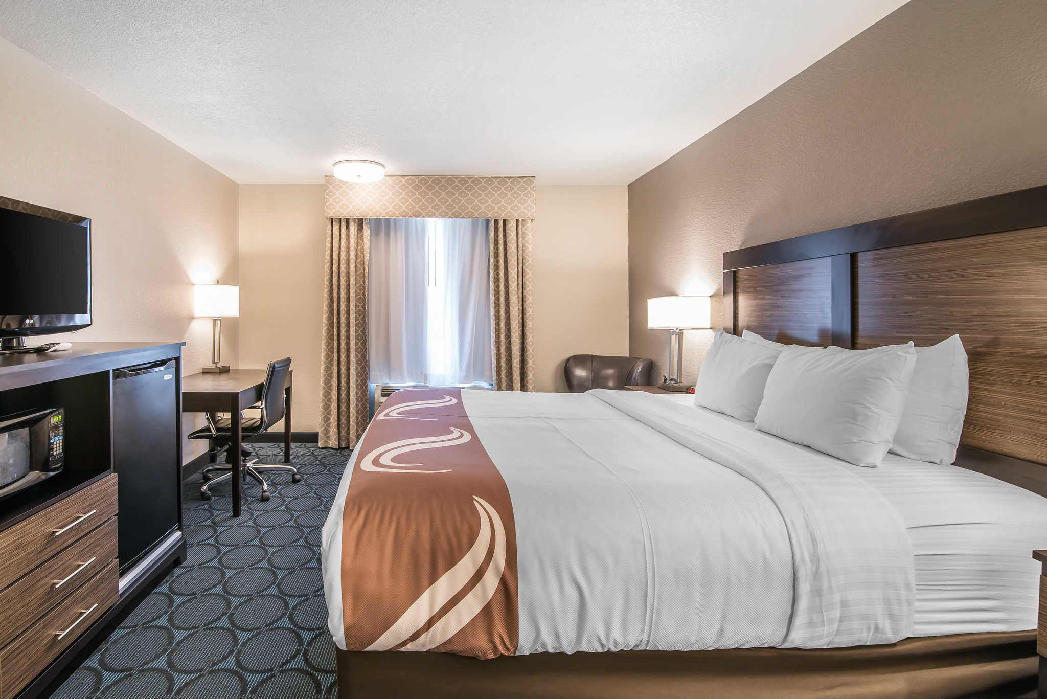 Quality Inn & Suites - Ruidoso Hwy 70 image 9