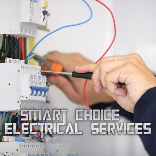 Smart Choice Electrical Services - Katy, TX 77449 - (832)228-3409 | ShowMeLocal.com