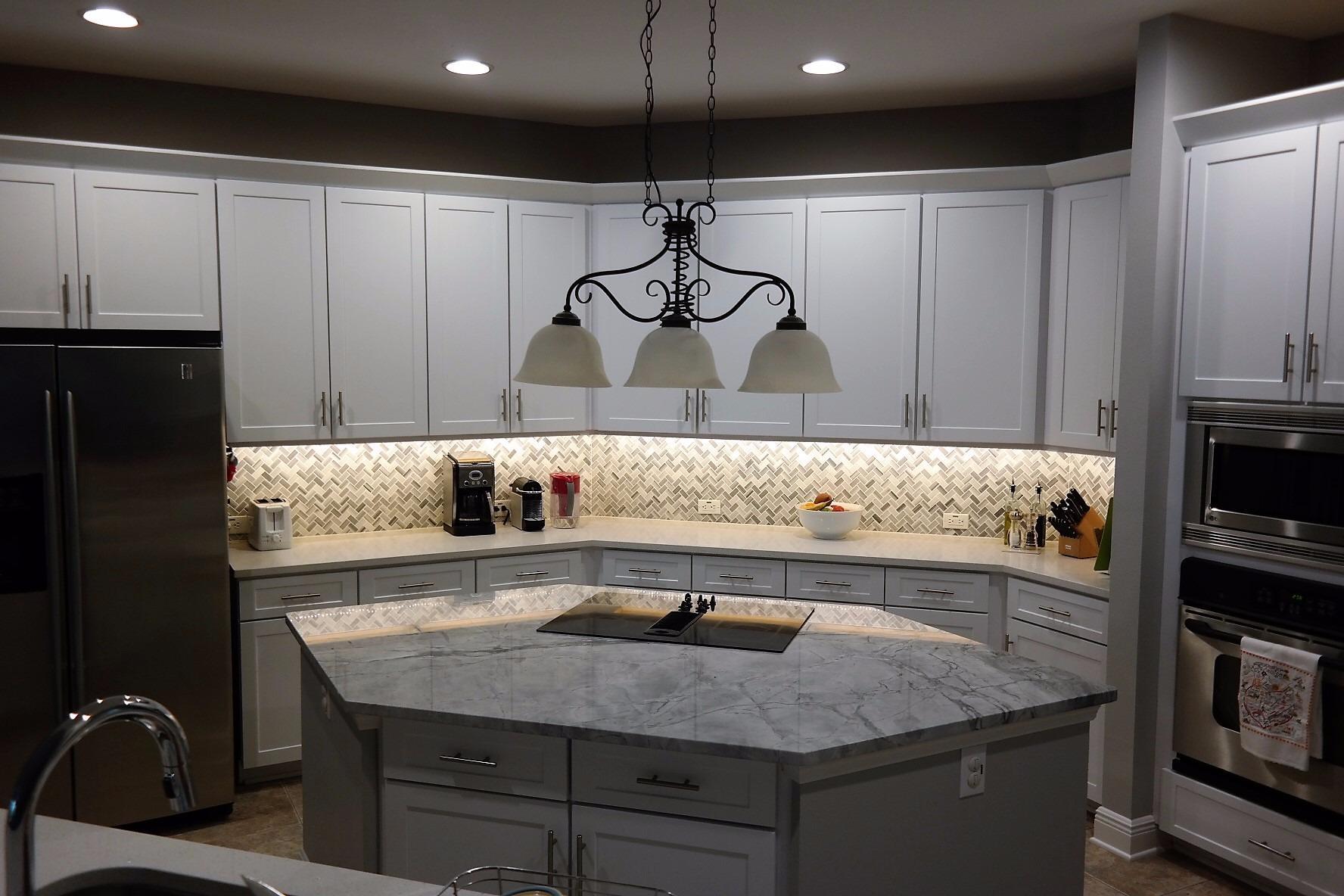 ReADoor Kitchen Cabinets Refacing West Carmen Street Tampa - Kitchen cabinet refacing tampa