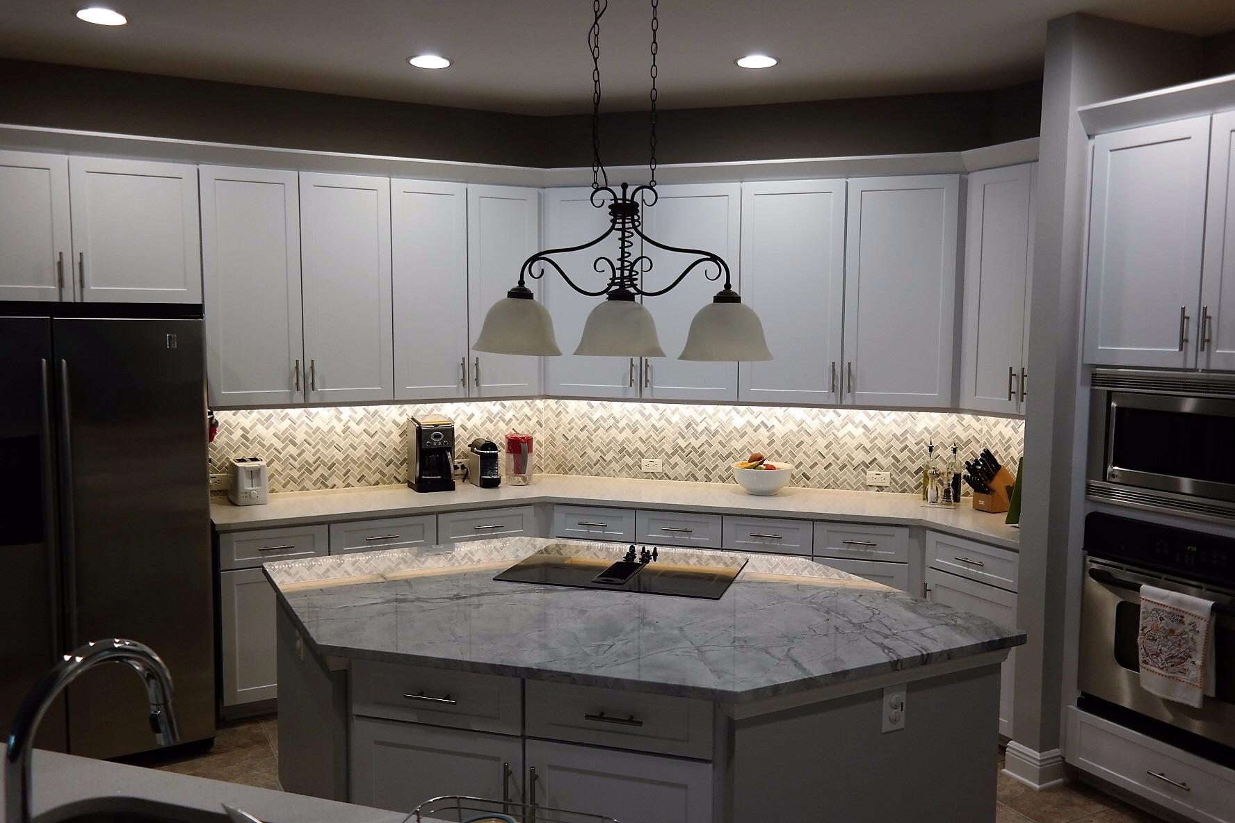 Kitchen Cabinet Refacing Lakeland Fl