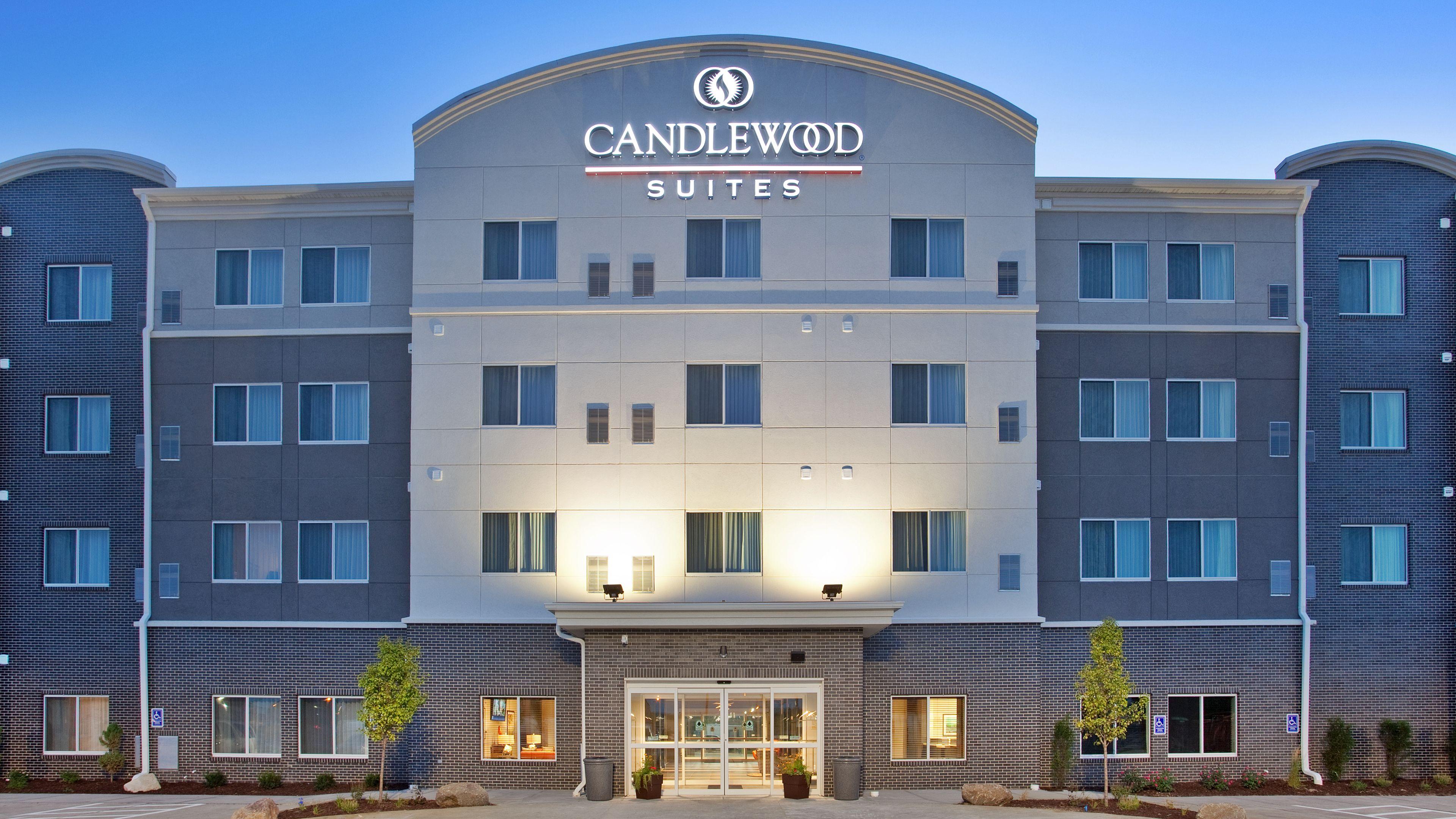 Candlewood Suites Kalamazoo image 5