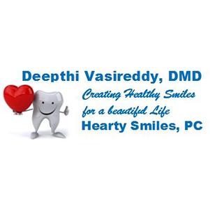 Hearty Smiles