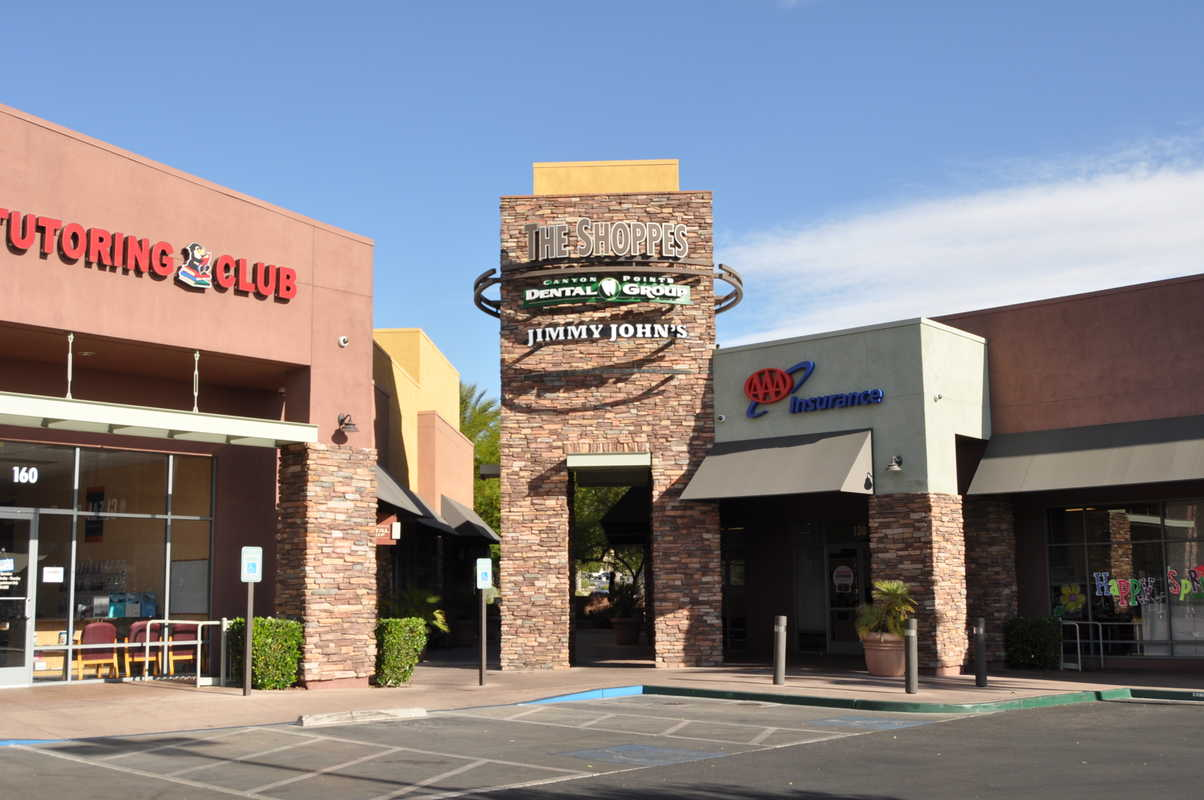 Canyon Pointe Dental Group and Orthodontics image 0