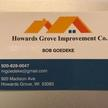 Howards Grove Improvement Co image 0