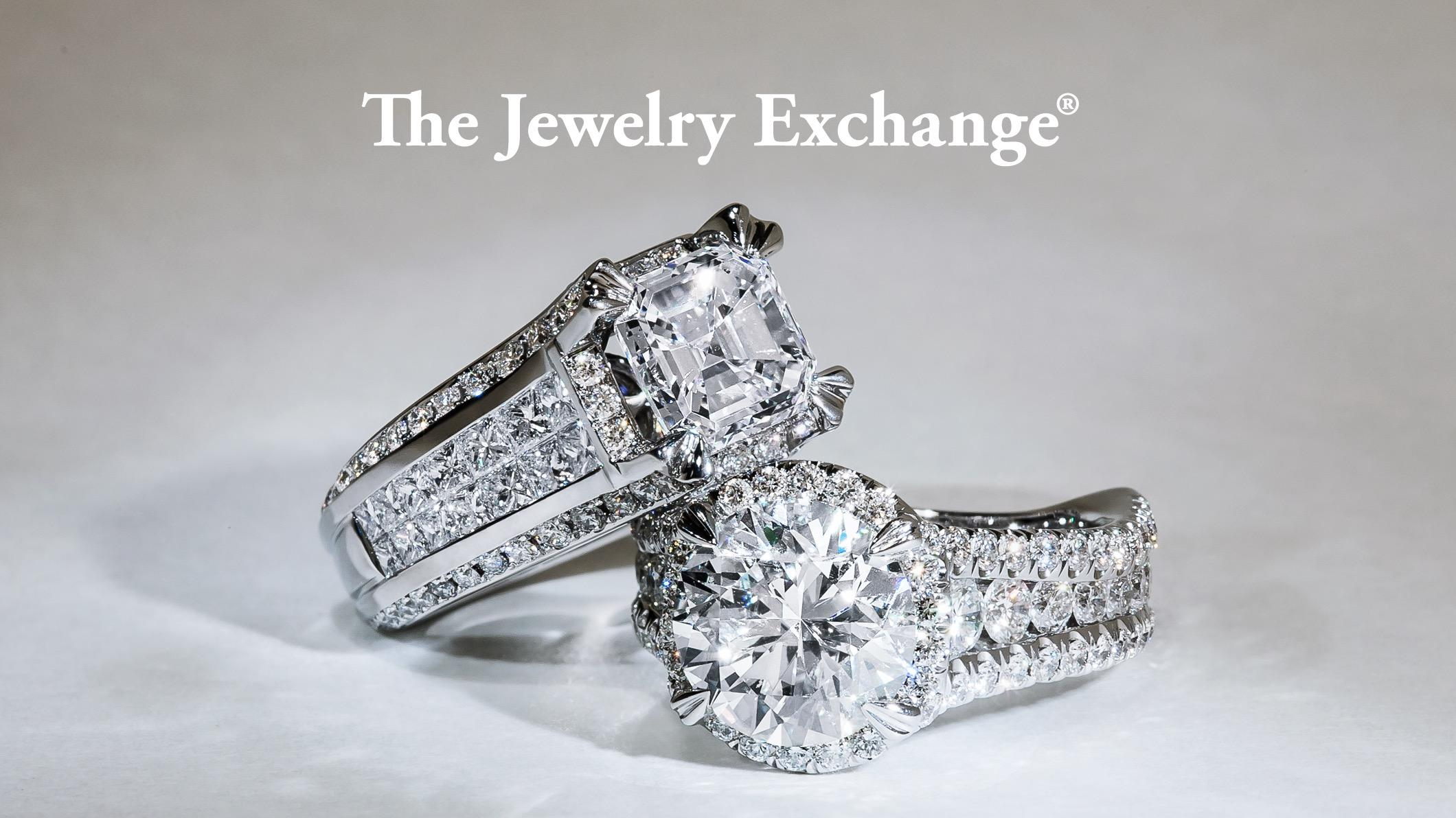 ... The Jewelry Exchange in New Jersey | Jewelry Store | Engagement Ring Specials image 2 ...