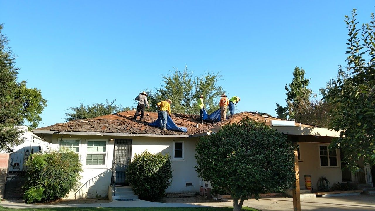 Medrano Roofing Inc. image 0