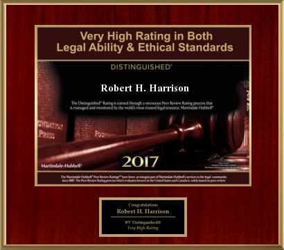 Harrison Law Firm LLC image 2