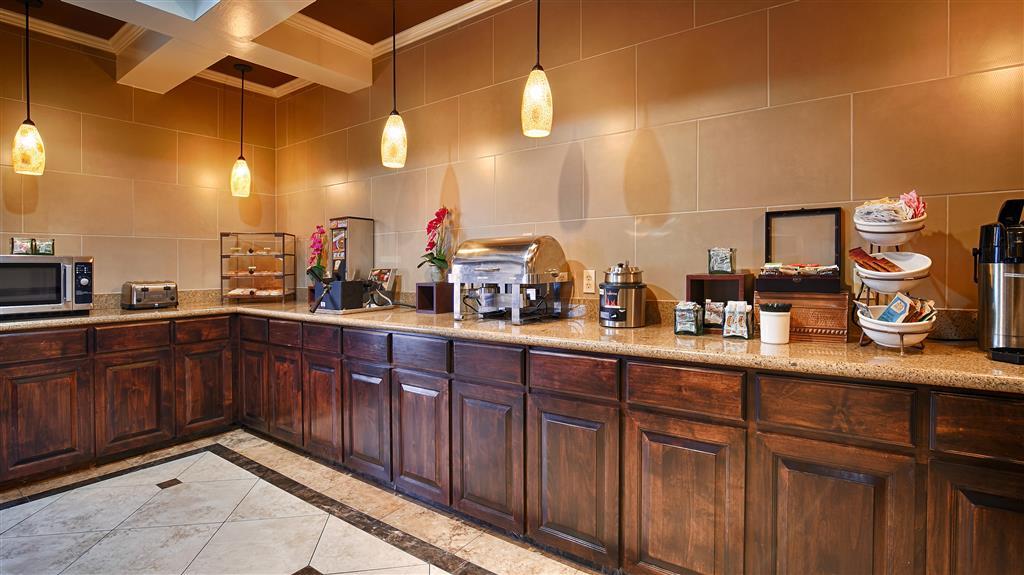 Best Western Plus Georgetown Inn & Suites image 25