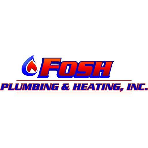 Fosh Plumbing & Heating, Inc. image 0