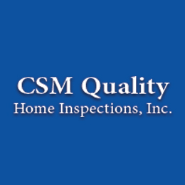 CSM Quality Home Inspections, Inc.